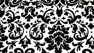 Beautiful Black And White Design For Unique
