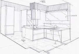 La casa rosso papavero: cucina: piano snack o tavolo.