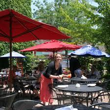 outdoor restaurants oak brook il. best outdoor dining: ivy restaurants oak brook il