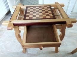 chess coffee table hand made chess board coffee table glass chess coffee table