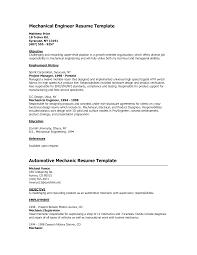 mechanical designer resume sample cipanewsletter email letter formatresume for mechanical engineer experienced