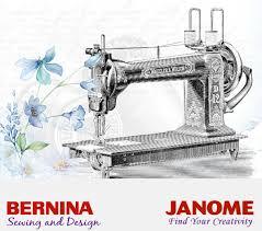 Sewing Machine Repair North York