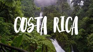 costa rica la paz waterfall gardens travel