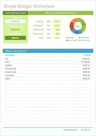 Excel 2010 Budget Template Thessnmusic Club