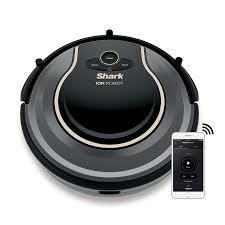 tms furniture nook black 635. Shark ION 750 Robot Vacuum Tms Furniture Nook Black 635