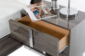 Led Bedroom Furniture Made In Italy Leather Platform Bedroom Furniture Sets With Led
