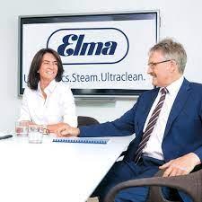 Organisation - Elma Schmidbauer GmbH