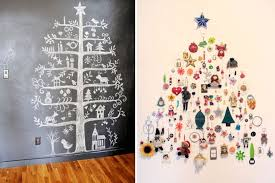 Chalkboard Tree: Chalkboard paint has taken the world by storm, and we're  totally on board. Though this tree requires a tad bit of an artistic  ability, ...