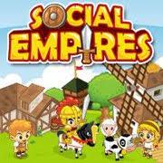 Social Empires Hileleri