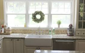 farmhouse kitchen sink ikea fixer upper country style farmhouse