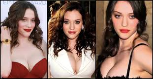 Image result for kat dennings