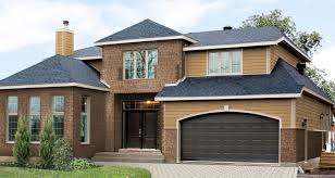 clear glass garage door. For House And Chimney Black Wooden Garage Door Dark Brown Timber Double Entry With Sidelites Transome Clear Glass Windows Navy Paint Waterproof
