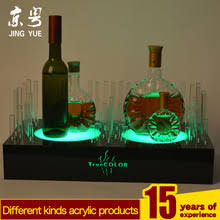 Classic Malts Display Stand Whisky Bottle Glorifier Whisky Bottle Glorifier Suppliers and 64