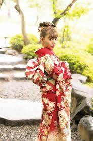 成人式髪型真似したい人気モデルちいぽぽちゃんマーシュ彩ちゃん