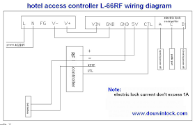 hotel rfid door access control with card reader buy door access Access Control Card Reader Wiring Diagram hotel rfid door access control with card reader DTN Card Reader Wiring-Diagram