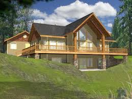lake house plans. House Plan 039-00160 - Lake Front Plan: 3,304 Square Feet, 2 Bedrooms, 3 Bathrooms Plans
