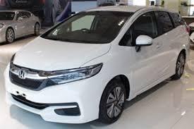 new car 2016 singaporeNew Honda Shuttle Car Information Singapore  sgCarMart