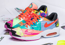 Air Max 2 Light Atmos Atmos Nike Air Max 2 Light Bv7406 001 Release Info