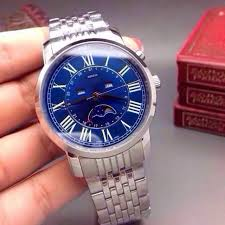aliexpress com buy 2015 new 3atm blue dial quartz watches men 2015 new 3atm blue dial quartz watches men luxury relogio masculino mens watches moon phase relojes