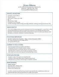 Free Printable Resume Templates Microsoft Word Healthsymptomsandcure