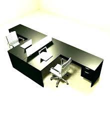 work desks for office. Brilliant Work L Shaped Work Desk Two Person Home Office For Desks Computer  And Work Desks For Office