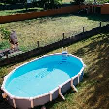 It's works really well and surprisingly easy. 6 Best Above Ground Pools The Family Handyman