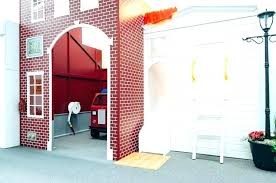 kidkraft firehouse playhouse fire station replacement parts canada furniture