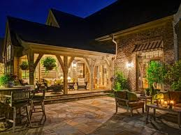 backyard patios images