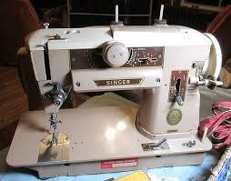 Singer Sewing Machine 401a Manual