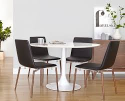 charming scandinavian dining table set corona dining table dining space full size