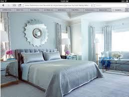 mirror paint for wallsBedroom Ideas  Marvelous Blue Bedroom Decor Modern Chic Light