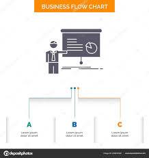 Grafico Presentazione Riunione Relazione Seminario Business