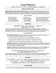 Data Analytics Cover Letter Captivating Health Data Analyst Sample Resume For High Public Health