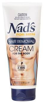 image is loading nads mens hair removal cream 6 8 ounce