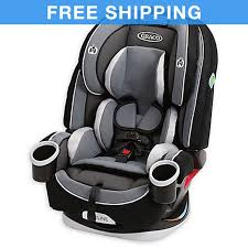 graco 4ever all in one convertible car seat cameron