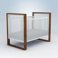 modern baby nursery furniture. Modern Baby Cribs Ba Nursery Furniture Ducduc S