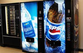 Vending Machine Repairs Stunning Fairfax Vending Vending Machine Repair Catlett VA