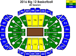 Ku Basketball Seating Chart 40 Precise Sprint Center Seating Capacity