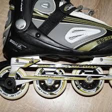 Roller Derby <b>Роликовые коньки RD</b> Ventura 950 mens – купить в ...