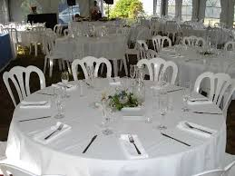 Reception Table Set Up Fairhaven Wedding Reception Table Setup Jessica Wolf Flickr