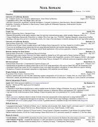 Walk Me Through Your Resume Sample Answer Walk Me Through Your Resume Sample Unique This Resume Got Me 17