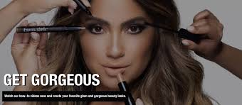 ardell beauty festival inspired makeup tutorial