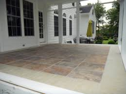front porch tile decoto good porch flooring ideas karenefoley within within front porch tiles design