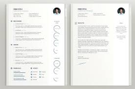 Printable Cv Templates College Resume Template Best S Creative Resume Templates