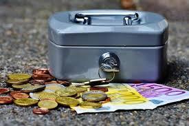 Contant geld wordt schaars en dat is niet zonder risico