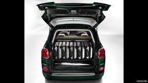 fiat interior trunk. 2014 fiat 500l living trunk wallpaper interior 3