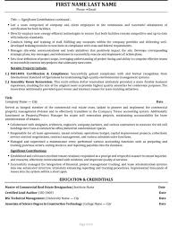 Account Manager Resume Mesmerizing Senior Account Manager Resume Sample Template
