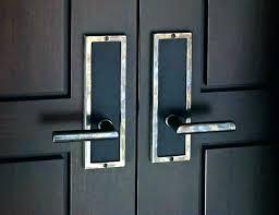 Contemporary Entry Door Pulls Contemporary Door Furniture Exterior