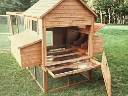Simple Chicken Coop Design 15 Creative And Low Budget Diy Chicken Coop Ideas For Your