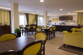 home interiors leicester. aaron house care home, leicester home interiors y
